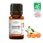 Huile essentielle de mandarine rouge BIO 30 ml (AB)