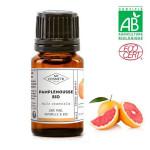 Huile essentielle de pamplemousse BIO 30 ml (AB)