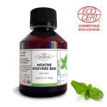 Hydrolat de menthe poivrée BIO 250 ml