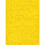 Feuille Décopatch - Jaune craquelé - 30 x 40 cm