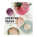 Livre Creative Paper