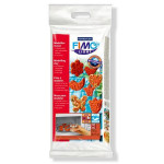 Pâte à modeler Fimo air Light terracotta 250 g - Terracotta