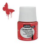 Peinture Céramic 45 ml - 31 - Cyclamen