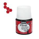 Peinture pour verre Vitrail 45 ml - 26 - Pourpre