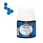 Peinture pour verre Vitrail 45 ml - 36 - Bleu ciel