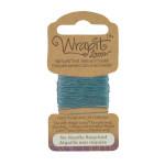 Fil de tissage pour bracelets Wrapit™ Loom - turquoise