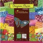 Pochette Origami Paper - 20 x 20 cm - Geometric