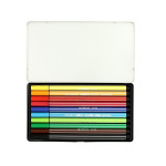 Feutres Stabilo Pen 68 - 10 couleurs assorties