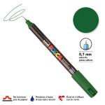 Marqueur PC-1MR calibrée extra-fine - Vert foncé