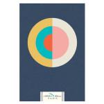 Carnet Artbook 14 x 21 cm - Dear Hilma