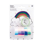 Masking Tape miroir Set Magical Summer x 6 pcs