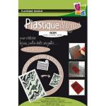 Plastique dingue - Noir