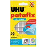 Patafix invisible 56 pastilles