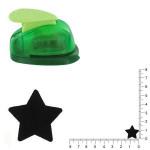 Petite perforatrice - Etoile - Env 1.5 cm