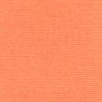 Feuille de papier uni pêche 30,5 x 30,5 cm