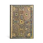 Carnet ligné Lindau Gospels 13 x 18 cm 120 g/m² 144 p
