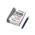Cartouche d'encre Parallel Pen assortie par 12