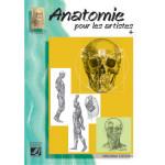 Anatomie pour les artistes - Coll Leonardo n°4
