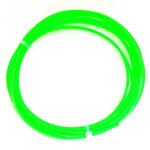 Filament vert en plastique ABS pour stylo 3Dbrush