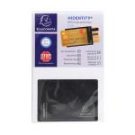 Porte-carte Étui de protection RFID Hidentity duo