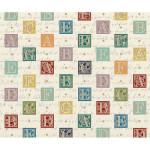 Papier Italien 50 x 70 cm 85 g/m² Alphabet