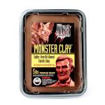 Pâte à modeler Monster Clay Premium 2,05 kg - Médium