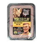Pâte à modeler Monster Clay Premium 2,27 kg - Dur
