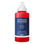 Peinture acrylique 750 ml - 008 Blanc de titane O ***