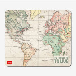 Tapis de souris travel