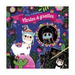 Pochette Mes créations : Cartes à gratter Bébés animaux