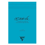 Bloc calligraphie PAScribe A4+ 90g/m² 60 feuilles