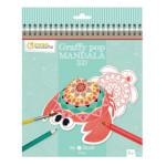 Mandala Graffy Pop 3D