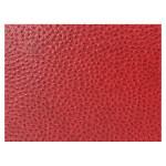 Papier imitation cuir Reptile 50 x 65 cm 130 g/m² - Cerise