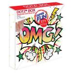 Broderie Diamant kit Dotz Box Enfant débutant OMG !