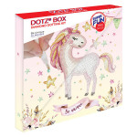 Broderie Diamant kit Dotz Box Enfant débutant Be unique