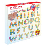 Broderie Diamant kit Dotz Box Enfant débutant Alphabet