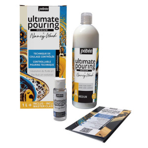 ULTIMATE POURING MEDIUM 500 ML
