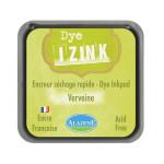 Encreur Izink Dye séchage rapide - Grand format - Verveine