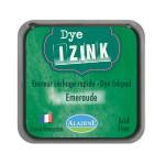 Encreur Izink Dye séchage rapide - Grand format - Emeraude